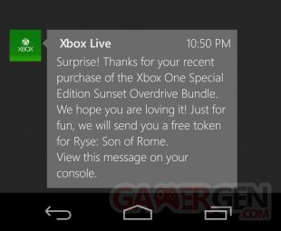 Ryse Son of Rome 2
