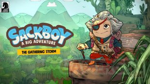 Sackboy A Big Adventure comics bonus 29 09 2020