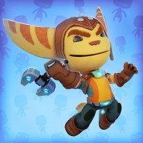 Sackboy A Big Adventure Ratchet And Clank Rift Apart DLC 01 11 06 2021