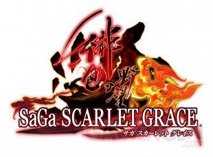 SaGa Scarlet Grace logo 09 03 2018