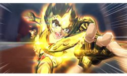 Saint Seiya Shining Soldiers head