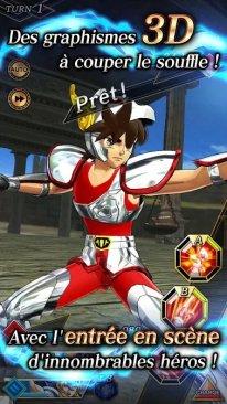 Saint Seiya Shining Soldiers pic 1