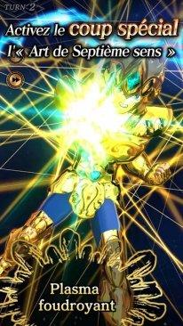 Saint Seiya Shining Soldiers pic 3