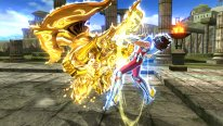 Saint Seiya Soldiers Soul 22 04 2015 screenshot 2