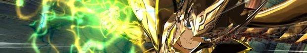 Saint Seiya Soldiers' Soul  ban
