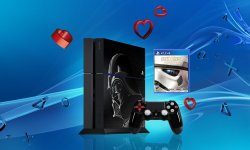 Saint Valentin 2016 Concours PS4 Star Wars