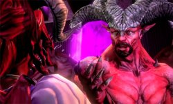 Saints Row Gat out of Hell head