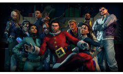Saints Row IV DLC Christmas images screenshots 13