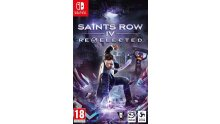 Saints Row IV Re-Elected jaquette switch