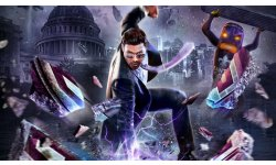 Saints Row IV Re Elected test impressions switch edition version images (1)