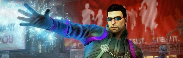 Saints Row IV Re Elected test impressions switch edition version images (2)