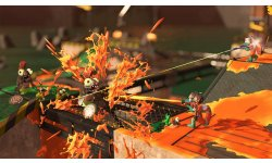 Salmon Run SPlatoon  2