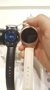 Samsung Forum 2016 Gear S2