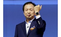 samsung galaxy gear PDG