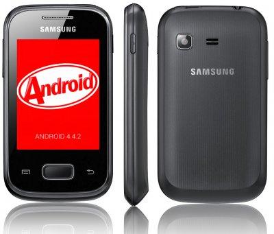 samsung un galaxy pocket sous android kitkat 4 4 gamergen com. Black Bedroom Furniture Sets. Home Design Ideas
