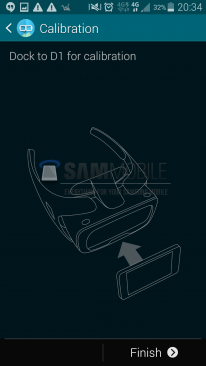 Samsung Gear VR application 15