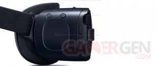 Samsung Gear VR control l