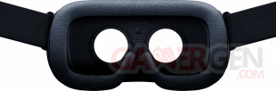 Samsung Gear VR focus vr