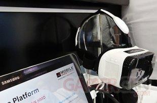 Samsung VR Exynos