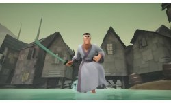 Samurai Jack Battle Through Time image