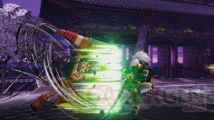 Samurai Shodown 04 08 01 2021