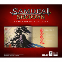 Samurai Shodown edition collector Neo Geo (2)