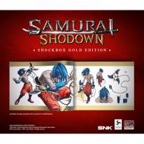 Samurai Shodown edition collector Neo Geo (3)