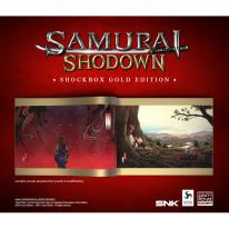 Samurai Shodown edition collector Neo Geo (4)