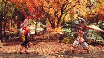 Samurai Shodown Gongsun Li 02 30 07 2020