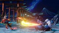 Samurai Shodown Gongsun Li 03 30 07 2020