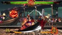 Samurai Shodown Kazuki Kazawa screenshot 3