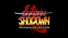 Samurai-Shodown-Neo-Geo-Collection_logo