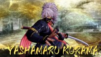 Samurai Shodown Presentation 9