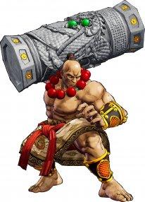 Samurai Shodown Wan Fu