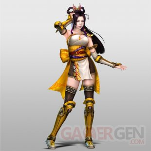 Samurai Warriors 4 II 16 12 2014 bonus 2