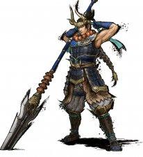 Samurai Warriors 5 13 23 04 2021