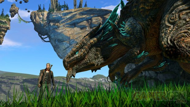 Scalebound 04 08 2015 screenshot 1