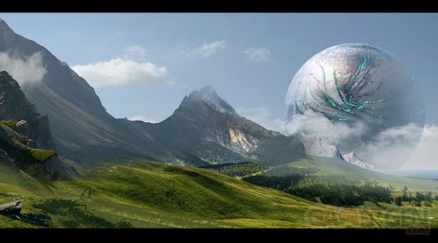 Scalebound image screenshot