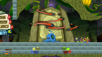 Schrödinger's Cat and the Raiders of the Lost Quark 08 05 2015 screenshot  (1)