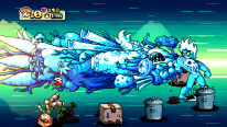 Scott Pilgrim vs. the World The Game Complete Edition images (3)