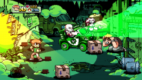 Scott Pilgrim vs. the World The Game Complete Edition images (5)