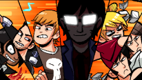 Scott Pilgrim vs. the World The Game Complete Edition images (6)
