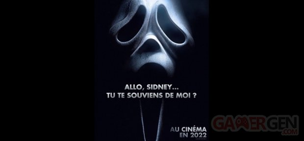 Scream 5 Sidney