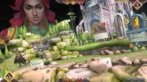 Screenshot RuneScape Chronicle Legends 1 (2)