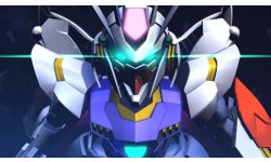 SD Gundam G Generation Cross Rays DLC3 06 23 02 2020