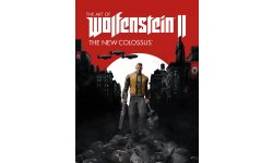 sdcc2017wolfenstein ii new colossus artbook dark horse