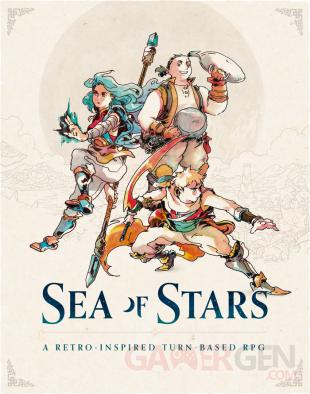 Sea of Stars Garl 1