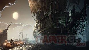 Sea of Thieves A Pirate's Life 17 06 2021 Pirates des Caraïbes screenshot 1 (5)