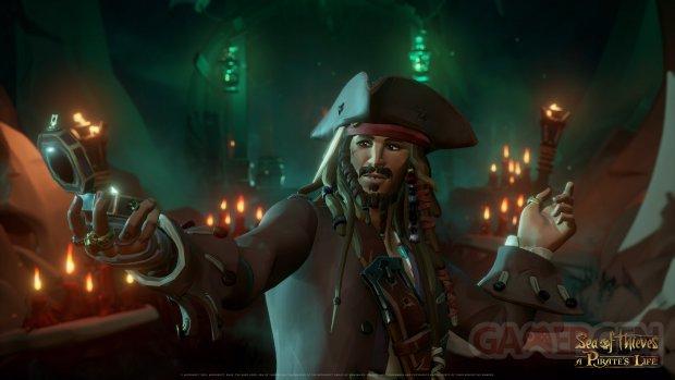 Sea of Thieves A Pirate's Life 17 06 2021 Pirates des Caraïbes screenshot 6