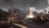 Sea of Thieves Forsaken Shores screenshot (1)